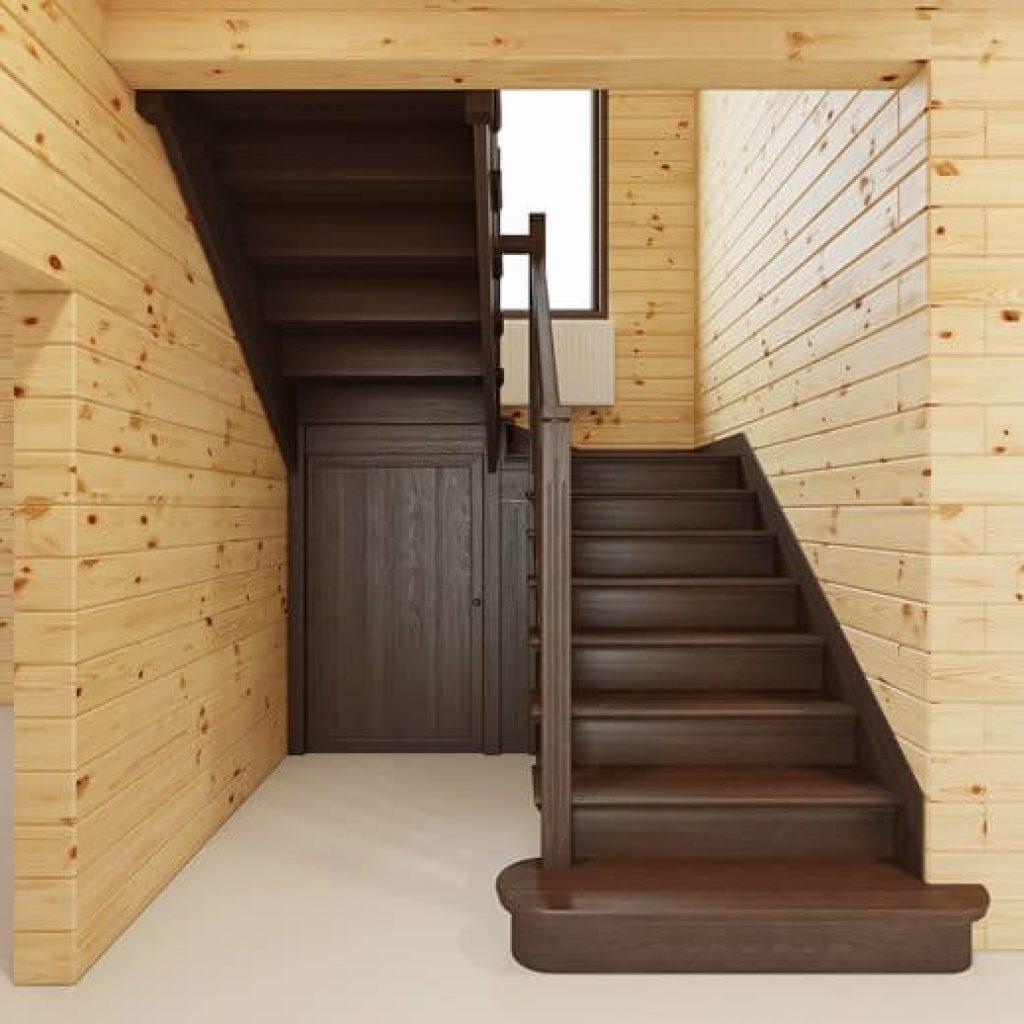 проекты лестниц на второй этаж фото главным помощником