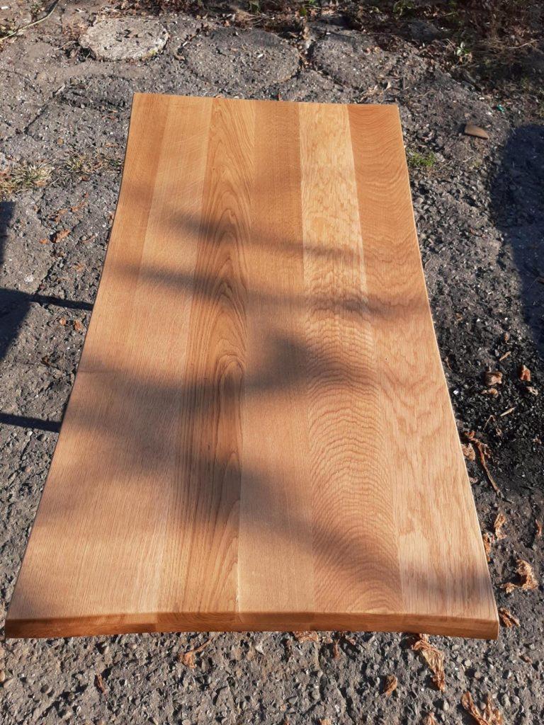 Столешница из массива дерева в Сочи